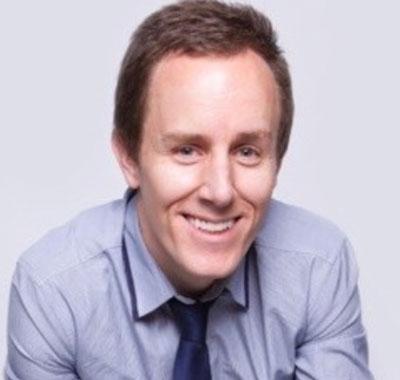 Dr David Collins